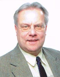 Pfarrer Dr. Peter Amberg